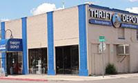 Thrift Depot Reno