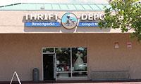 Thrift Depot Sparks